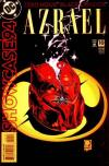 Showcase '94 #10 comic books for sale