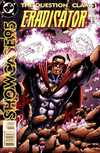 Showcase '95 #3 comic books - cover scans photos Showcase '95 #3 comic books - covers, picture gallery