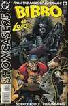 Showcase '95 #6 comic books - cover scans photos Showcase '95 #6 comic books - covers, picture gallery