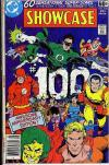 Showcase #100 Comic Books - Covers, Scans, Photos  in Showcase Comic Books - Covers, Scans, Gallery