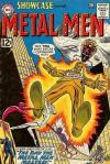 Showcase #40 cheap bargain discounted comic books Showcase #40 comic books
