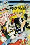 Shuriken #6 Comic Books - Covers, Scans, Photos  in Shuriken Comic Books - Covers, Scans, Gallery