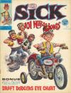 Sick #62 comic books for sale