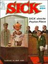 Sick #8 comic books - cover scans photos Sick #8 comic books - covers, picture gallery