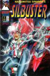 Silbuster comic books