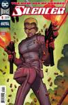 Silencer Comic Books. Silencer Comics.