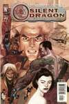 Silent Dragon #1 cheap bargain discounted comic books Silent Dragon #1 comic books