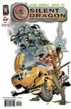 Silent Dragon #2 cheap bargain discounted comic books Silent Dragon #2 comic books
