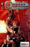 Silent Dragon #3 cheap bargain discounted comic books Silent Dragon #3 comic books