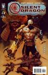 Silent Dragon #4 cheap bargain discounted comic books Silent Dragon #4 comic books