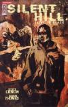 Silent Hill: Paint it Black #1 comic books for sale