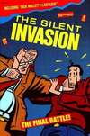 Silent Invasion #6 comic books - cover scans photos Silent Invasion #6 comic books - covers, picture gallery