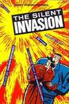 Silent Invasion #9 Comic Books - Covers, Scans, Photos  in Silent Invasion Comic Books - Covers, Scans, Gallery