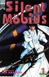 Silent Mobius: Part 4 #1 Comic Books - Covers, Scans, Photos  in Silent Mobius: Part 4 Comic Books - Covers, Scans, Gallery