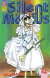 Silent Mobius: Part 4 #4 Comic Books - Covers, Scans, Photos  in Silent Mobius: Part 4 Comic Books - Covers, Scans, Gallery