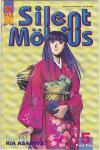 Silent Mobius: Part 4 #5 Comic Books - Covers, Scans, Photos  in Silent Mobius: Part 4 Comic Books - Covers, Scans, Gallery
