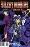 Silent Mobius: Turnabout #5 comic books for sale