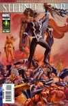 Silent War #5 comic books - cover scans photos Silent War #5 comic books - covers, picture gallery