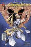 Silken Ghost #2 Comic Books - Covers, Scans, Photos  in Silken Ghost Comic Books - Covers, Scans, Gallery