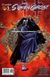 Silken Ghost #5 cheap bargain discounted comic books Silken Ghost #5 comic books