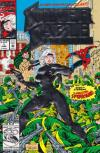 Silver Sable and the Wild Pack #1 comic books - cover scans photos Silver Sable and the Wild Pack #1 comic books - covers, picture gallery
