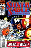 Silver Sable and the Wild Pack #15 comic books for sale