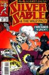 Silver Sable and the Wild Pack #24 comic books - cover scans photos Silver Sable and the Wild Pack #24 comic books - covers, picture gallery