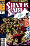 Silver Sable and the Wild Pack #26 comic books for sale