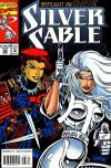 Silver Sable and the Wild Pack #28 comic books for sale
