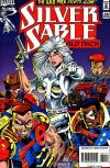 Silver Sable and the Wild Pack #34 comic books for sale