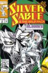 Silver Sable and the Wild Pack #4 Comic Books - Covers, Scans, Photos  in Silver Sable and the Wild Pack Comic Books - Covers, Scans, Gallery
