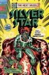Silver Star #1 comic books - cover scans photos Silver Star #1 comic books - covers, picture gallery