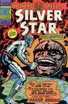 Silver Star #2 comic books - cover scans photos Silver Star #2 comic books - covers, picture gallery