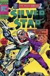 Silver Star #3 comic books - cover scans photos Silver Star #3 comic books - covers, picture gallery