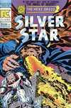 Silver Star #6 comic books - cover scans photos Silver Star #6 comic books - covers, picture gallery