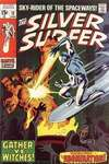 Silver Surfer #12 comic books - cover scans photos Silver Surfer #12 comic books - covers, picture gallery