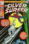 Silver Surfer #14 comic books for sale