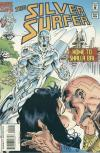 Silver Surfer #101 Comic Books - Covers, Scans, Photos  in Silver Surfer Comic Books - Covers, Scans, Gallery