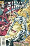 Silver Surfer #102 Comic Books - Covers, Scans, Photos  in Silver Surfer Comic Books - Covers, Scans, Gallery
