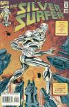 Silver Surfer #103 comic books - cover scans photos Silver Surfer #103 comic books - covers, picture gallery