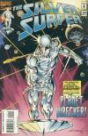 Silver Surfer #104 comic books - cover scans photos Silver Surfer #104 comic books - covers, picture gallery