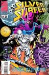 Silver Surfer #109 comic books - cover scans photos Silver Surfer #109 comic books - covers, picture gallery
