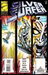 Silver Surfer #111 comic books for sale
