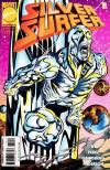 Silver Surfer #112 comic books - cover scans photos Silver Surfer #112 comic books - covers, picture gallery