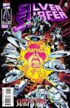 Silver Surfer #116 comic books - cover scans photos Silver Surfer #116 comic books - covers, picture gallery