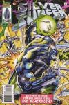 Silver Surfer #117 comic books - cover scans photos Silver Surfer #117 comic books - covers, picture gallery