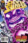 Silver Surfer #120 Comic Books - Covers, Scans, Photos  in Silver Surfer Comic Books - Covers, Scans, Gallery