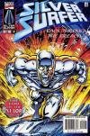 Silver Surfer #121 comic books - cover scans photos Silver Surfer #121 comic books - covers, picture gallery