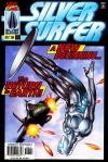 Silver Surfer #123 comic books - cover scans photos Silver Surfer #123 comic books - covers, picture gallery