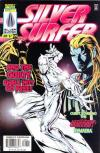 Silver Surfer #124 comic books - cover scans photos Silver Surfer #124 comic books - covers, picture gallery
